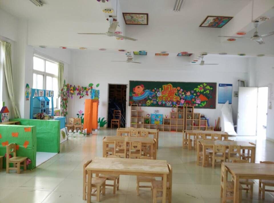 教育学院幼儿园模拟实训室邀请函